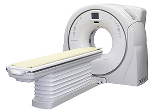 Hitachi SCENARIA Cardiac CT 128 Slice