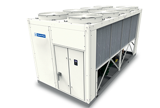 Air cooled Configured screw Chillers High- Efficiency Series