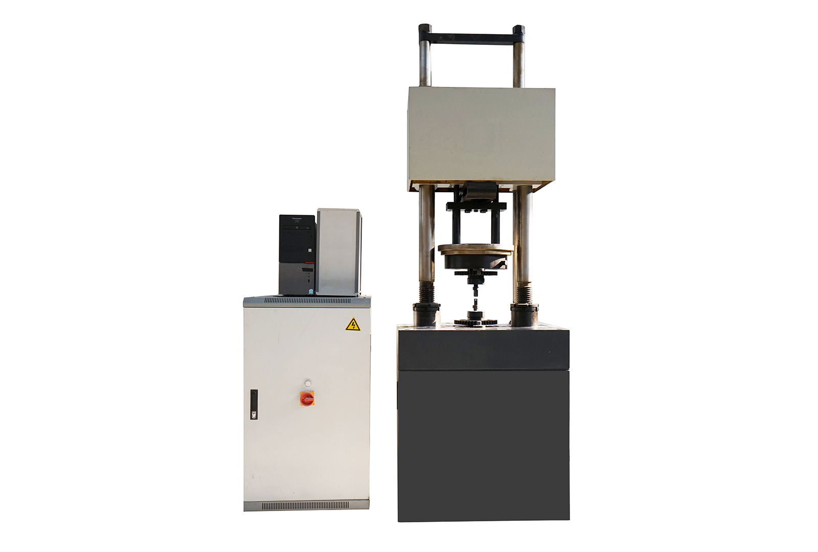 Electro-Magnetic Resonance Fatigue Testing Machines