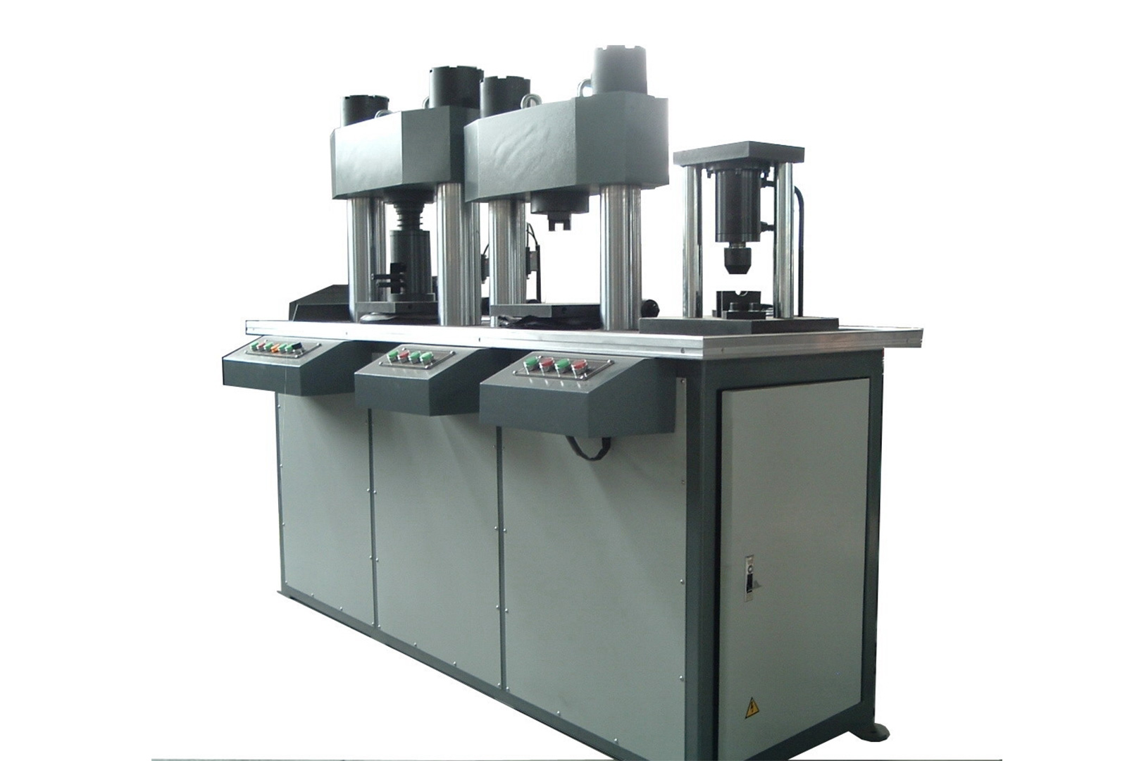 Quick Forging Machines/Upset Testing Machines