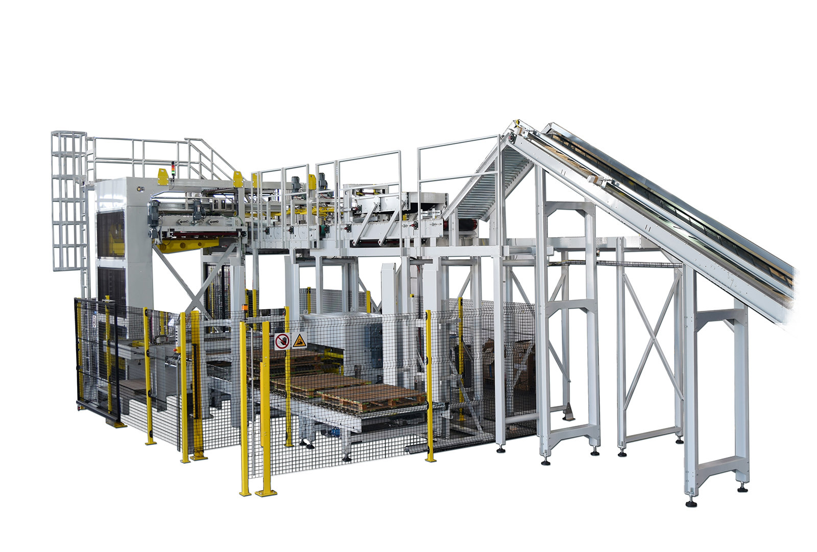 Palletisation Solutions