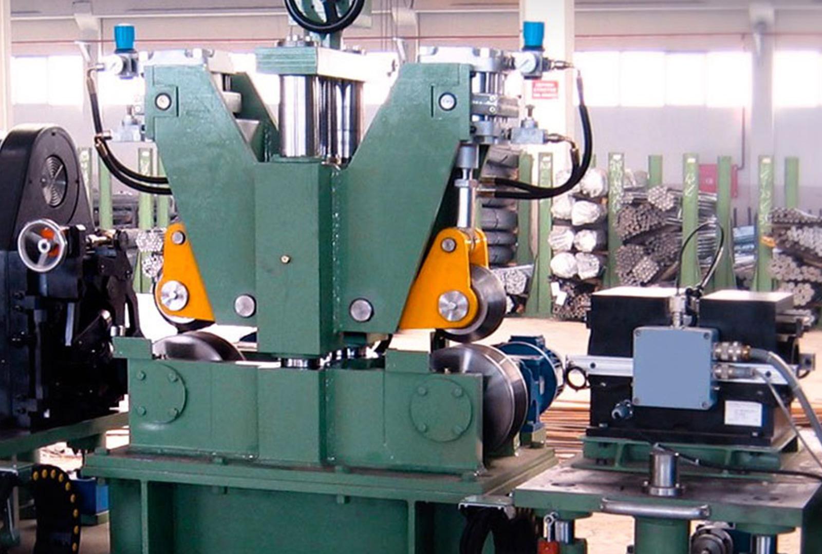 Eddy Current Test System - Eddy Current Testing Equipment