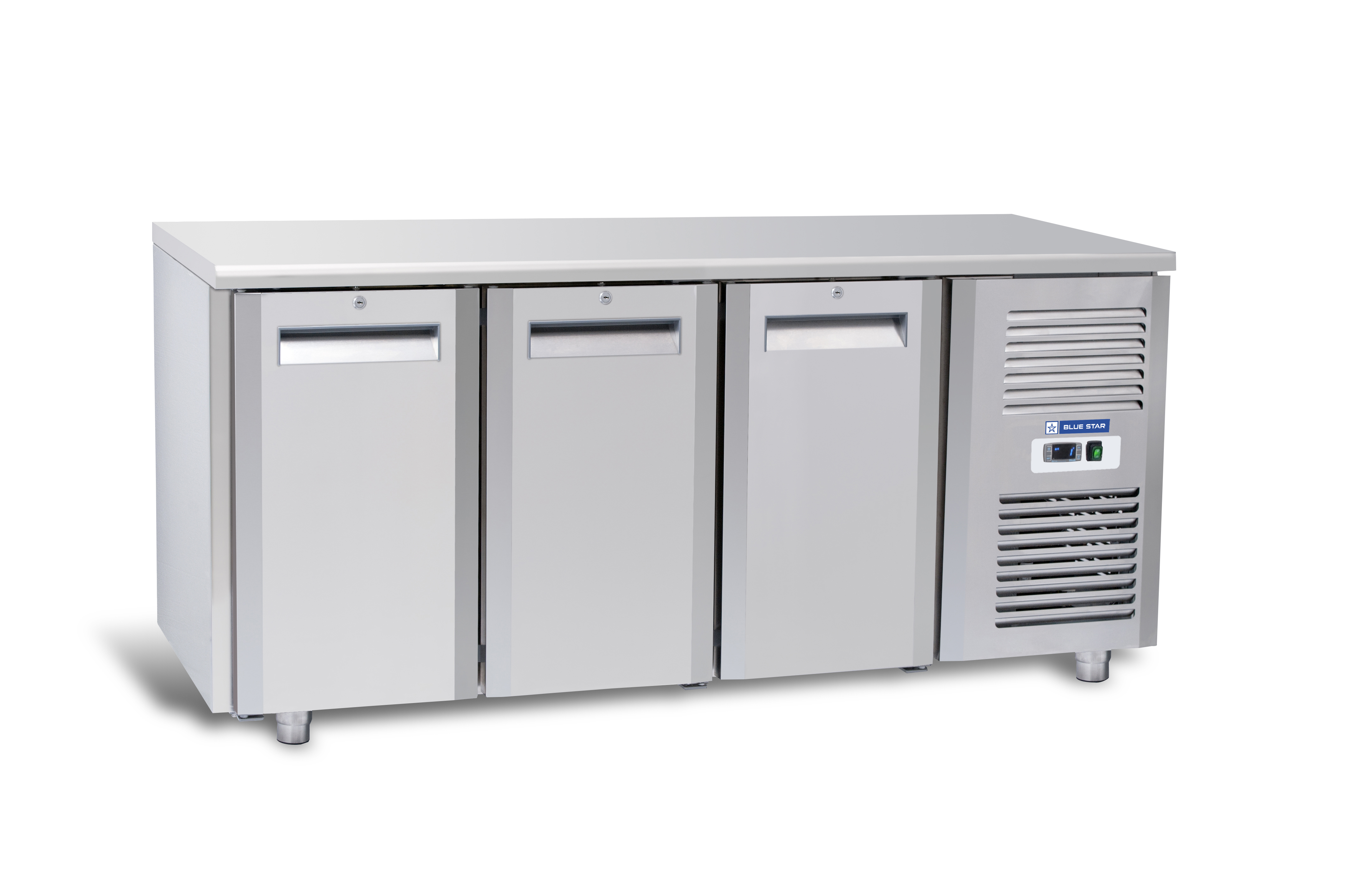 Undercounter Chillers and Freezers