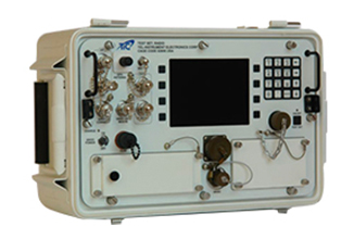 AN/USM-708 Ramp Test Set