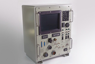 AN/ARM-206 TACAN Test Set