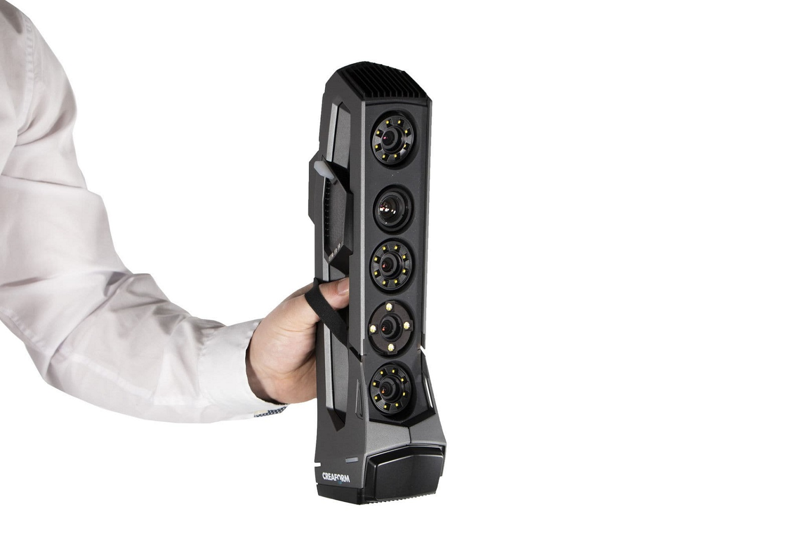 Portable Handheld 3D Scanners