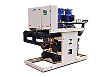 Air Cooled & Water Cooled Scroll Chillers
