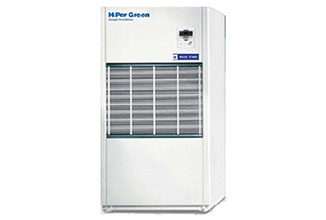 HiPer Green Packaged ACs
