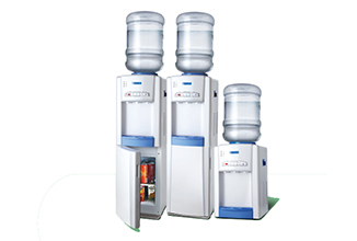 Top Loading Water Dispensers E Series