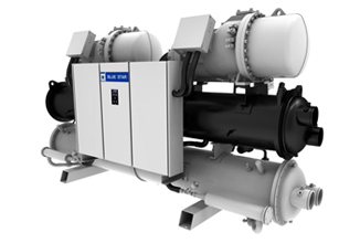 Water Cooled Screw Chillers - Configured Series