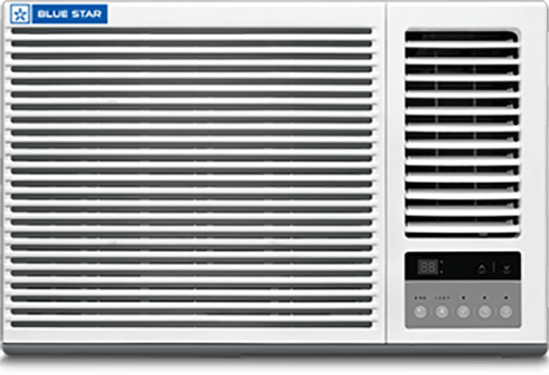 Window AC India - 1, 1 5 & 2 Ton Window ACs with Prices | Blue Star
